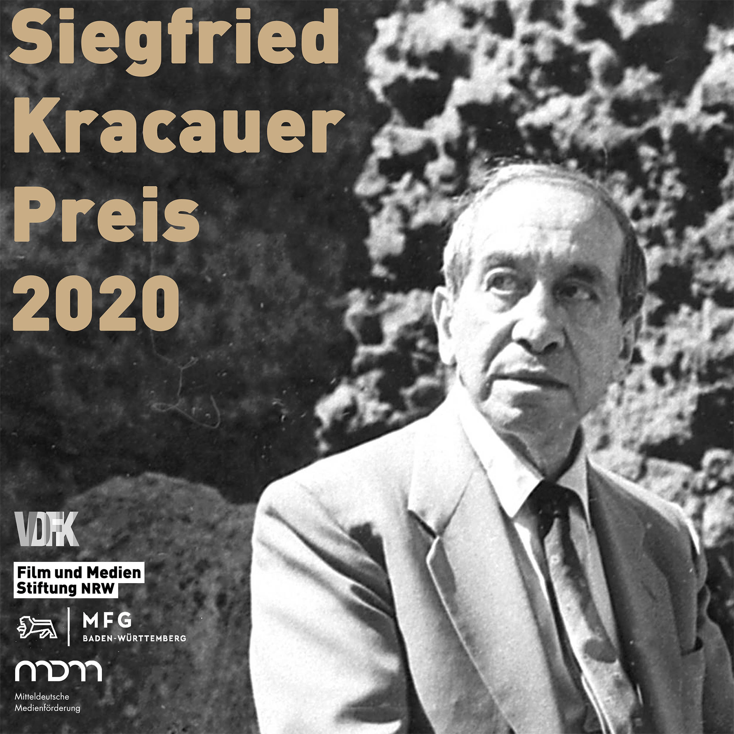 Siegfried Kracauer Preis