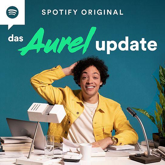 Das Aurel Update Cover